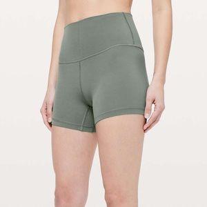 Lululemon align shorts size 0